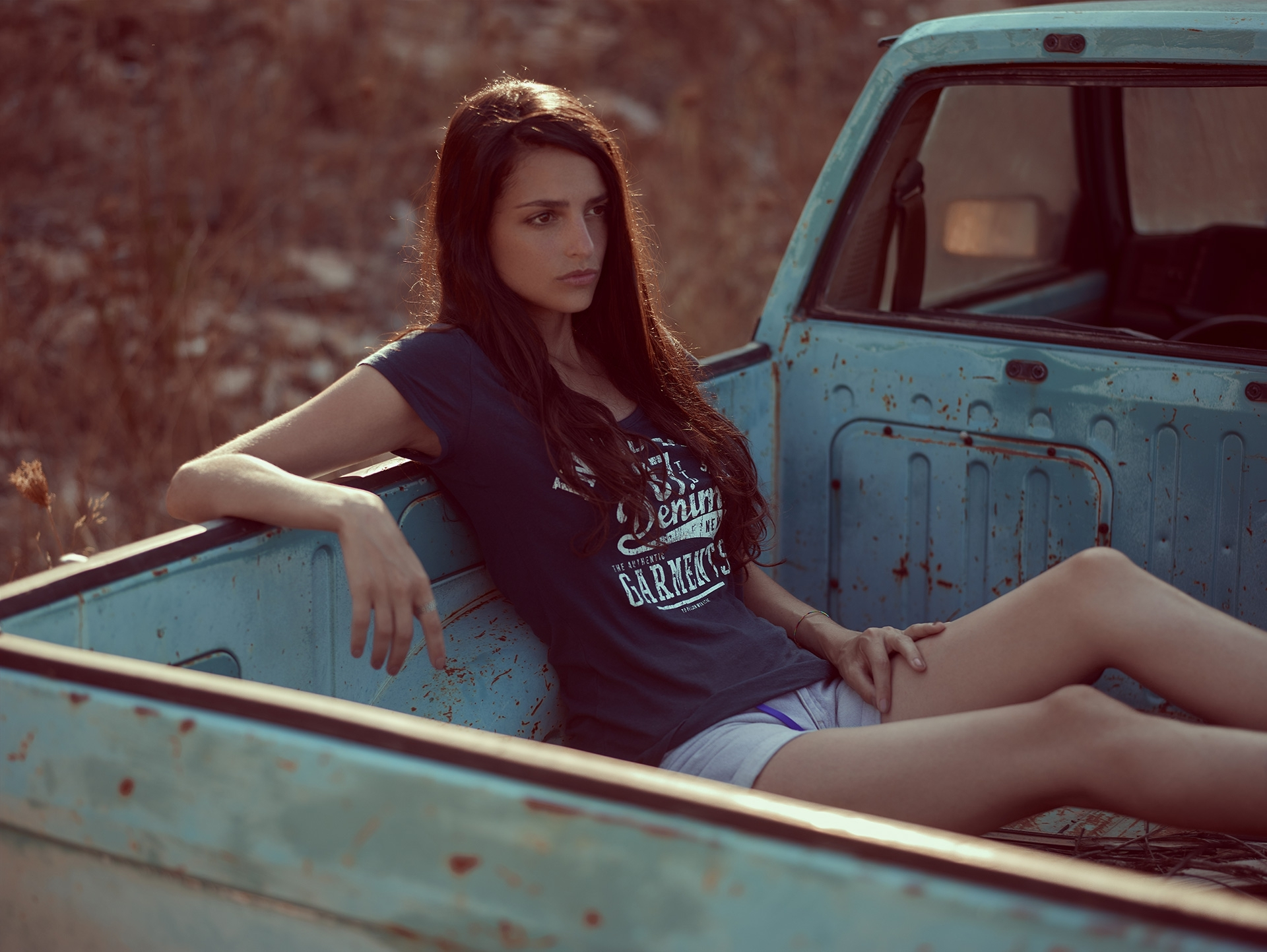 crete greece frederic mercier photographer edito lifestyle us american dream jean fashion one color