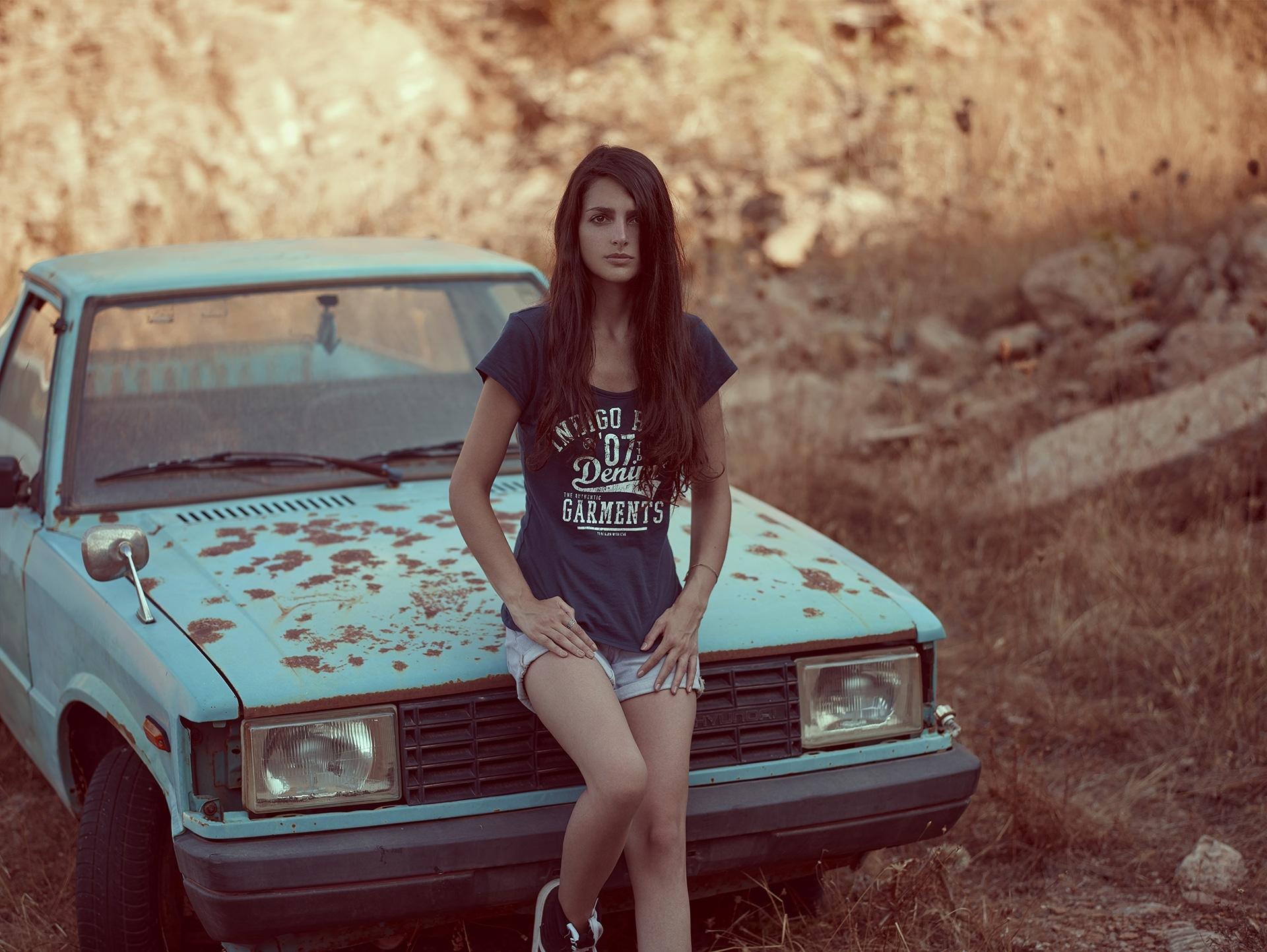 crete greece frederic mercier photographer edito lifestyle us american dream jean fashion one color